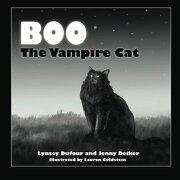 Boo the Vampire Cat - Deiker, Jenny - Hyrax Press