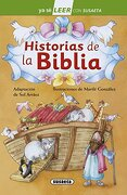 Historias de la Biblia (Leer con Susaeta - nivel 2)