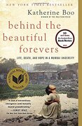 Behind the Beautiful Forevers: Life, Death, and Hope in a Mumbai Undercity (libro en Inglés) - Katherine Boo - Random House Trade Paperbacks