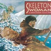 skeleton woman - alberto villoldo - simon & schuster