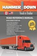 Hammer Down Truck N Trailer / Road Reference Manual - Ball, MR Gary Stephen - Createspace