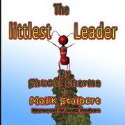 The Littlest Leader - Sharma, Shuchi - Sondriya Books