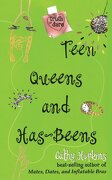teen queens and has-beens - cathy hopkins - simon & schuster