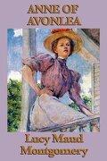 Anne of Avonlea - Montgomery, Lucy Maud - Bbbz Books