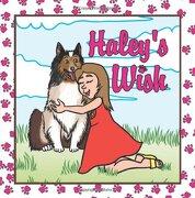 Haley's Wish - Kumar, Navina Magesh - Authorhouse