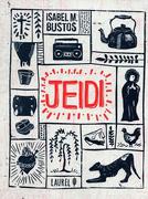 Jeidi - Isabel M. Bustos - Libros Del Laurel