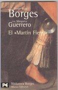 El «Martín Fierro» (el Libro de Bolsillo - Bibliotecas de Autor - Biblioteca Borges) (libro en Inglés) - Jorge Luis Borges,Margarita Guerrero - Alianza Editorial