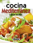 Cocina mediterránea y otras recetas (practicos de cocina) - Mollie Thomson - Susaeta