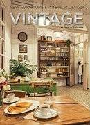 Vintage: New Forniture and Interior Design (libro en Inglés, Español) - Francisco Segarra - By Architect Publications