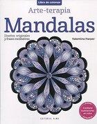 Mandalas (ArmonãA de Color) - Valentina Harper - Alma