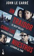 Un traidor como los nuestros - John le Carré,(tr.)  Milla Soler  Carlos - Booket