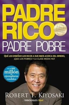 portada Padre Rico Padre Pobre-Pocket