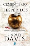 El CementerioDeLasHesperides - Lindsey Davis - Ediciones B