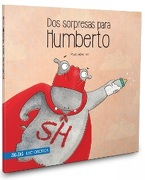 Dos Sorpresas Para Humberto - Paula Vásquez - Zig-Zag