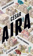 Los Finolis de Bernal - CESAR AIRA - EMECE