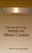 Subida del Monte Carmelo (Logos) - San Juan de la Cruz - EDITORIAL DE ESPIRITUALIDAD