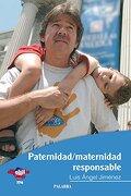 Paternidad/maternidad responsable (dBolsillo) - Luis Angel Jimenez - Palabra