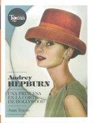 Audrey Hepburn: Una princesa en la corte de Hollywood (Cine (t & B)) - Juan Tejero García-Tejero - Bookland Press Editores