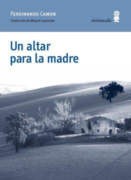 portada Un Altar Para la Madre