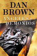 Ángeles y Demonios  (Edición de Bolsillo) - Dan Brown - Grupo Planeta
