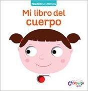 Mi Libro Del Cuerpo (libro en Castellano) - Catapulta - Catapulta Editores