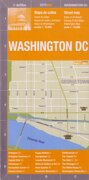 mapa coleccion:washington dc - de dios - depdios editores