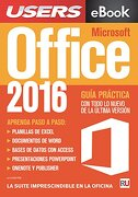 Office 2016 (Spanish Edition)