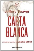Carta Blanca (Books4pocket narrativa) - JEFFERY DEAVER - Books4Pocket