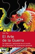 El Arte de la Guerra - Sun Tzu - Ediciones Lea