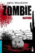Zombie Nation Bocket - Wellington Davi - Emece