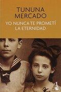 Yo Nunca Te Prometi L / Eterni.. Booket - Tununa Mercado - Planeta