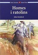 Homes I Ratolins. Col.leccio Aula Literaria. (Aula Literària) - John Steinbeck - Ediciones Vicens Vives, S.A.