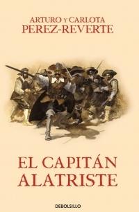 portada Capitan Alatriste, el