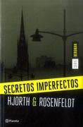 Secretos Imperfectos - Michael Hjorth - Planeta