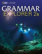 Rob And Staci Grammar 2B Combo Split