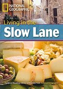 frl: life in the slow lane 3000- bre -  - cengage