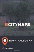 City Maps Nova Kakhovka Ukraine