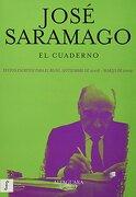 cuaderno el - jose saramago - alfaguara