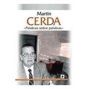 Palabras Sobre Palabras - Martín Cerda - Ediciones RIL
