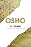 Intimidad. La Confianza en uno Mismo y en Otro - Osho - Debolsillo