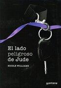 El Lado Peligroso de Jude - Nicole Williams - Montena