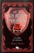Loba de Francia, la v - Maurice Druon - B De Bolsillo