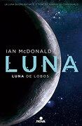 29 - Ian McDonald - Ediciones B