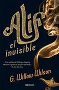Alif, El Invisible (FANTASCY) - WILLOW WILSON - Fantascy