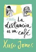 La distancia es un café. Coffee Love 3 (ELLAS MONTENA)