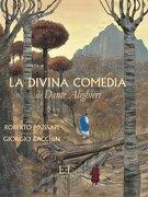 La divina comedia: de Dante Alighieri (Encuentro Juvenil) - Dante Alighieri - Ediciones Encuentro, S.A.