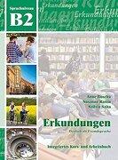Erkundungen b2 lb + ej + cd (libro en Alemán) - Anne Buscha - Schubert