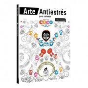 Arte Antiestres Coco - Ediciones Larousse - Ediciones Larousse