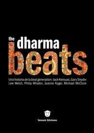 portada The Dharma Beats