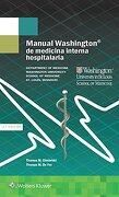 Manual Washington de Medicina Interna Hospitalaria - Thomas Ciesielski - Ovid Technologies